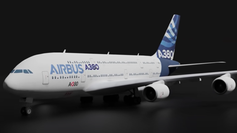 Why No US Carriers Ordered The A380