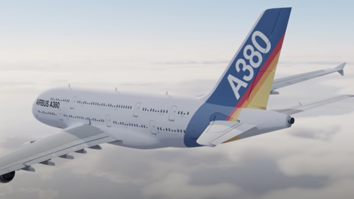 Quiz: Why No US Carriers Ordered the A380