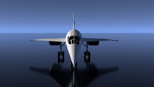 Quiz: What Other Airlines Ordered the Concorde?