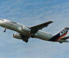 Airbus A320 vs A220