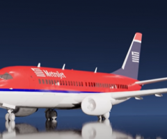 Grounded: Low Cost Carriers