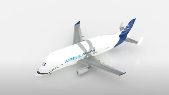 Quiz: Beluga XL as a Passenger Plane