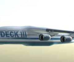 Quiz: Triple Deck Aircraft