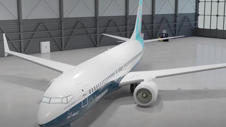 Quiz: Boeing's Future Fleet