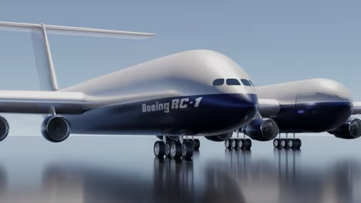 Quiz: The Boeing Resource Carrier One