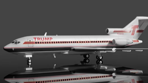Grounded: Trump Shuttle