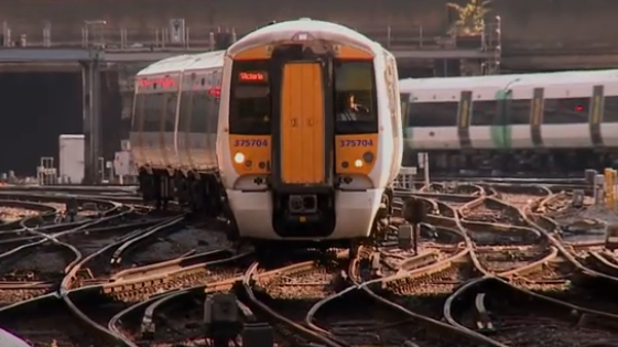 Why the United Kingdom has no Bullet Trains