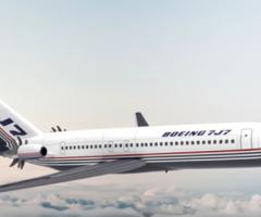 Quiz: Boeing 7J7