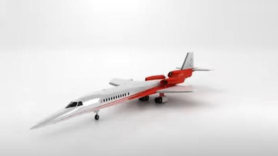 Quiz: Aerion Supersonic Business Jet